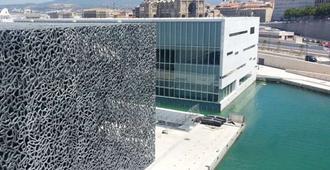 Sofitel Marseille Vieux-Port - Marsella - Edificio