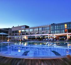 比薩斜塔亞勒格羅意大利廣場酒店 - 比薩