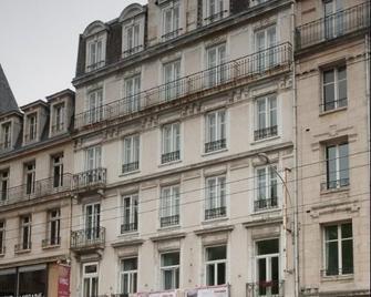 Cœur de City Hotel Nancy Stanislas by HappyCulture - Nancy - Building