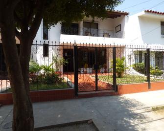 Hotel Mizare I - Valledupar - Building