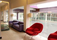 The Embassy Sathorn - Bangkok - Aula