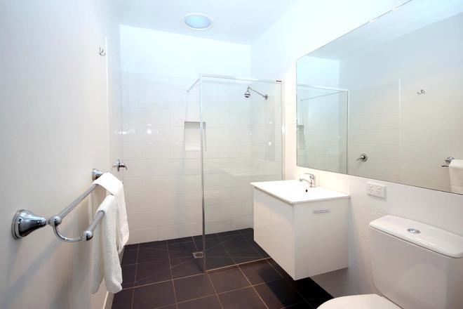 The Abbey Raymond Island - Paynesville - Bathroom