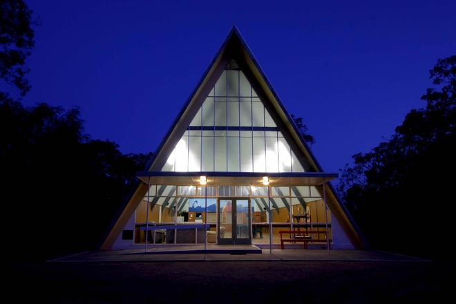 The Abbey Raymond Island - Paynesville - Building