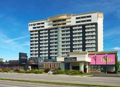 經典酒店 - 魁北克 - 魁北克市 - 建築