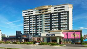 ホテル クラシック - ケベック・シティ - 建物