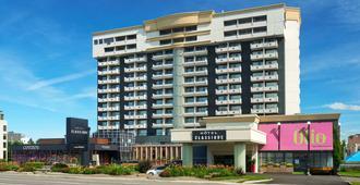 Hotel Classique - קוויבק סיטי - בניין