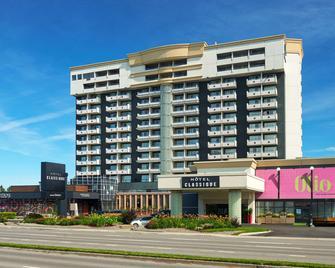 Hotel Classique - Квебек - Building
