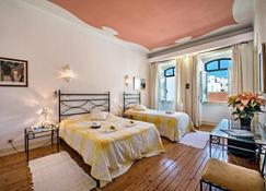Rio Arade Manor House - Estombar - Slaapkamer