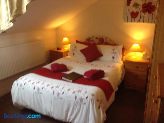 Chelmsford Place Guest House - York - Bedroom