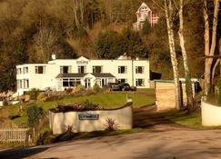 Forest View Guest House - Ross-on-Wye - Rakennus