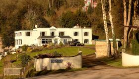 Forest View Guest House - Ross-on-Wye - Toà nhà