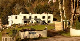 Forest View Guest House - Ross-on-Wye - Κτίριο