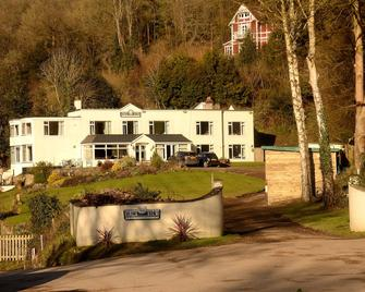 Forest View Guest House - Ross-on-Wye - Byggnad