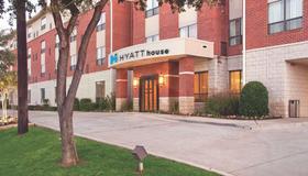 Hyatt House Dallas Uptown - Dallas - Building