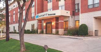 Hyatt House Dallas Uptown - Dallas - Edificio