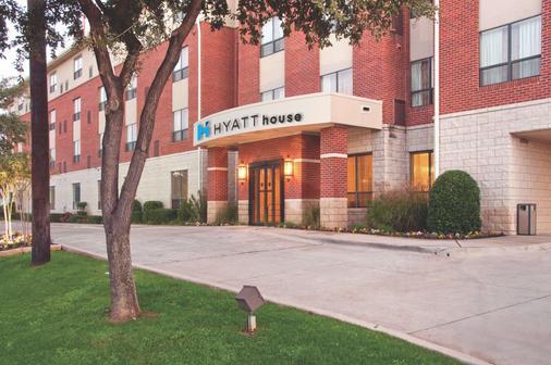 Hyatt House Dallas Uptown - Ντάλας - Κτίριο