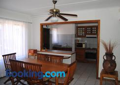 St Lucia @ Home - Saint Lucia - Dining room