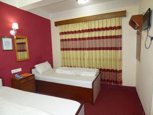 Hotel Api Kathmandu Nepal - Kathmandu - Phòng ngủ