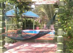 Inn The Bush Jungle Lodge - San Ignacio - Pool