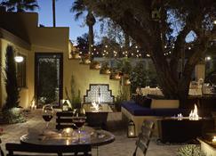 Bespoke Inn Scottsdale - Scottsdale - Bedroom