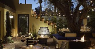 Bespoke Inn Scottsdale - סקוטסדייל - פטיו