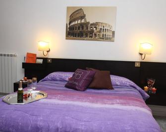 Residence Ciampino - Ciampino - Schlafzimmer