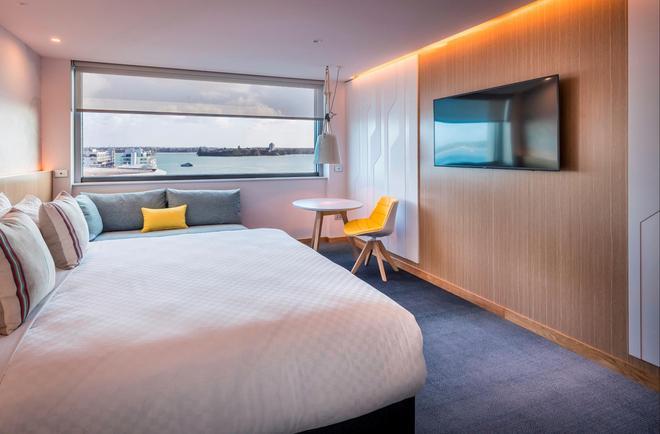 M Social Auckland - Auckland - Bedroom