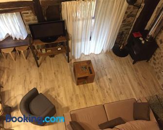 La Rama Del Castor - Camaleño - Living room
