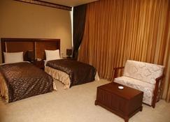 Atfk Hotel Baku - Baku - Bedroom