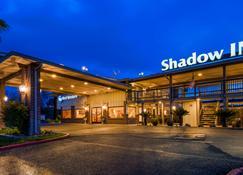 Best Western Shadow Inn - Woodland - Κτίριο