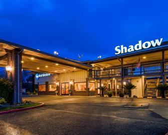 Best Western Shadow Inn - Woodland - Building