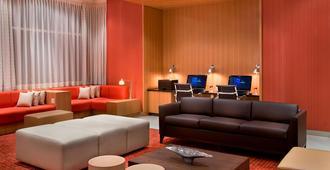 Residence Inn by Marriott Calgary Airport - Calgary - Lounge