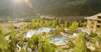 Panorama Mountain Resort - Ski Tip / Tamarack Condos - Panorama - Outdoors view