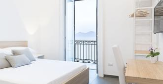 Lux B&b - Nápoles - Habitación