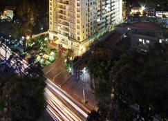 Sherwood Residence - Ho Chi Minh Ville - Bâtiment