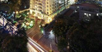 Sherwood Residence - Ho Chi Minhin kaupunki - Rakennus