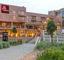 Sopot Marriott Resort and Spa