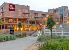 Sopot Marriott Resort and Spa - Sopot - Rakennus