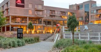 Sopot Marriott Resort and Spa - Sopot - Building