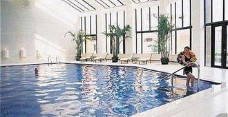 兆龍飯店 - 北京 - 游泳池
