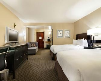 Radisson Hotel JFK Airport - Queens - Sovrum