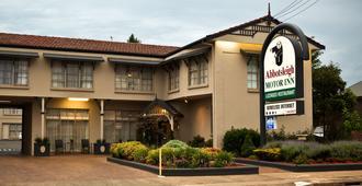 Abbotsleigh Motor Inn - Armidale