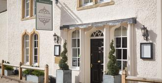 The Townhouse - Stratford-upon-Avon - Κτίριο