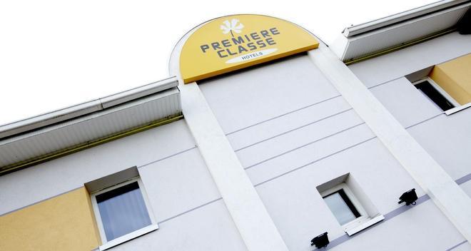 Hotel Premiere Classe Pau EST Bizanos - Bizanos - Building