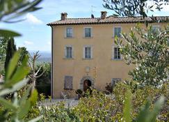 Villa Cicolina - Montepulciano - Building