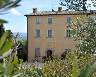 Villa Cicolina - Монтепульчіано - Building