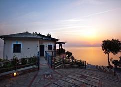 Magic Balcony Suite Apartments - Agios Ioannis