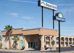 Days Inn by Wyndham El Centro - El Centro - Rakennus