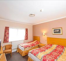 Aberystwyth Park Lodge