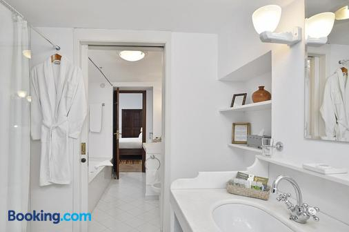 Hotel San Lorenzo - Adults Only - Palma de Mallorca - Bathroom
